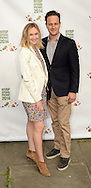 05/29/14 New York City ,  / Josh Charles at Bette Midler's NYRP 13th Annual Spring Picnic /