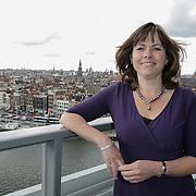 NLD/Amsterdam/20120416 - Boekpresentatie Presteren, Astrid Kerssenboom