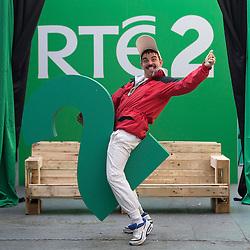 RTE 2 Launch Social