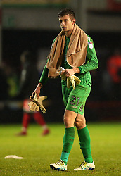 Adam Smith of Bristol Rovers - Mandatory by-line: Robbie Stephenson/JMP - 26/12/2017 - FOOTBALL - Banks's Stadium - Walsall, England - Walsall v Bristol Rovers - Sky Bet League One