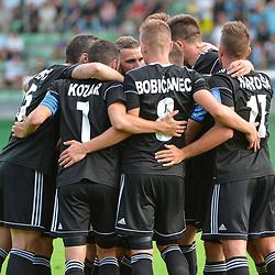 20180721: SLO, Football - Prva liga Telekom Slovenije 2018/19, NS Mura vs NK Triglav Kranj