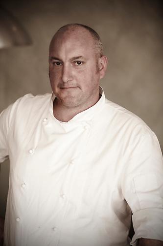 Chef George Jardin