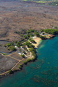 Spencer Beach State Park, North Kohala, Big Island of Hawaii