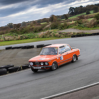 Car 86 Neil Morrison / Clifford Auld