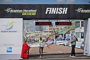2016 Brighton Marathon