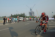 "Chris Butler, BMC - #12 -1'48"" -2011 Tour of Beijing, Stage 1 ITT"