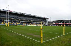 Six Ways Stadium  - Mandatory by-line: Joe Meredith/JMP - 26/03/2016 - RUGBY - Sixways Stadium - Worcester, England - Worcester Warriors v London Irish - Aviva Premiership
