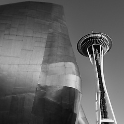 Images of Seattle