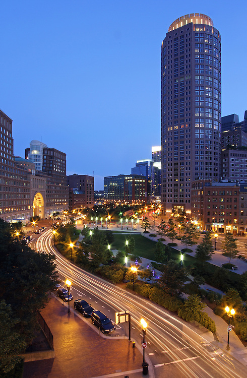 This Boston photography image shows Atlantic Avenue with its traffic near Faneuil Hall Marketplace and the Boston Aquarium. On the right site of Atlantic Avenue is One International Place while to the left parts of the picture is the Boston Harbor Hotel that is host to the romantic restaurant Meritage where culinary chef Daniel Bruce prepares his delights. <br /> <br /> Images of Boston are available as museum quality photography prints, canvas prints, acrylic prints or metal prints. Prints may be framed and matted to the individual liking and decorating needs: <br /> <br /> http://juergen-roth.artistwebsites.com/featured/atlantic-avenue-with-one-international-place-and-boston-harbor-hotel-juergen-roth.html<br /> <br /> Good light and happy photo making! <br /> <br /> My best, <br /> <br /> Juergen<br /> www.RothGalleries.com <br /> www.ExploringTheLight.com <br /> http://whereintheworldisjuergen.blogspot.com<br /> https://twitter.com/naturefineart<br /> https://www.facebook.com/naturefineart