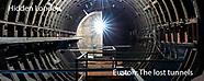 Hidden London: Euston Station the lost tunnels