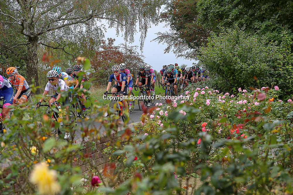 29-08-2018: Wielrennen: Ladies Tour: Nijmegen  <br /> Impression