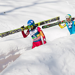 20130323: SLO, Ski jumping - FIS World Cup Planica 2013, Day Three