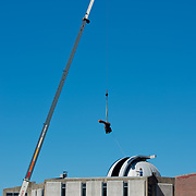 2012-10-11 Telescope Delivery (Hub Willson)