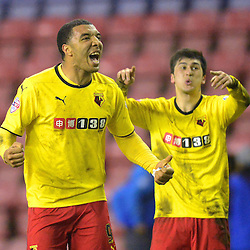 Wigan Athletic  v Watford