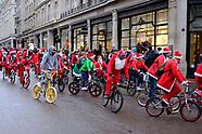 BMXLife's London Santa Cruise