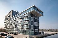 De Binck, Den Haag Kraaijvanger Architects, Vorm, Local