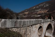 Sarajevo - Bridges