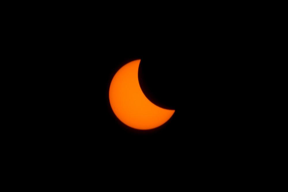 Solar Eclipse, 2017 Solar Eclipse, 2017, partial Solar Eclipse, 2017, Solar Eclipse, 2017, partial, sun, moon