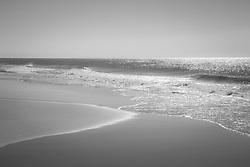 East Hampton ocean waves