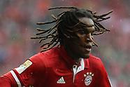 Bayern Munich v FC Ingolstadt 04 170916