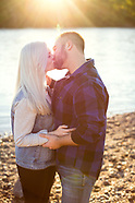 Claire + Derek Engagement