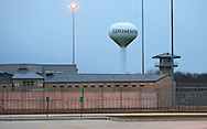 The Thomson Correctional Center in Thomson, Illinois on Monday November 16, 2009. (Stephen Mally for The New York Times)
