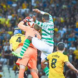 AEK Athens v Celtic, Champions League, 14 August 2018