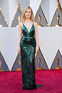 88th OSCARS - Arrivals - 2