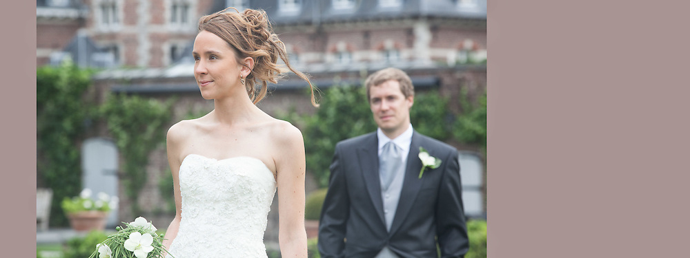Wedding in Vollezele, Belgium