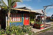 Bocas del Toro (Panamá)<br /> Las Islas del Archipiélago de Bocas del Toro son uno de los últimos paraísos naturales y culturales de Latinoamérica. Bocas del Toro es aun un destino bastante virgen e inexplorado, conservando sus tesoros culturales y naturales.©Daniel Ho/istmophoto.com