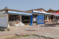 Tuz-Gölü, Ankara, Turkey