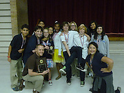 In a recent UIL competition, Hamilton MS theater students advanced to district finals, won two honorable mentions, three all-star cast awards, and one best actress award.<br /> To submit photos for inclusion in eNews, send them to hisdphotos@yahoo.com.