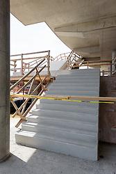 Boathouse at Canal Dock Phase II | State Project #92-570/92-674 Construction Progress Photo Documentation No. 13 on 21 Julyl 2017. Image No. 27