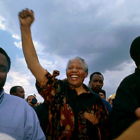 South Africa - Freedom and Post-Apartheid