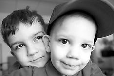 Nick & Mason