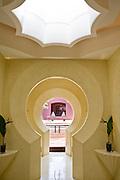 View to bathroom of Royal Beach Villa.