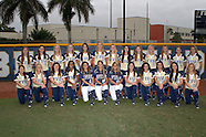 FIU SOFTBALL POSTER SHOOT 2016