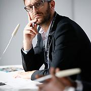 20160616 - Brussels , Belgium - 2016 June 16th - European Development Days - Mobilising innovative finance for resilient and sustainable cities - Jean François Habeau , Executive Director , Fonds Mondial de developement des Villes - Moderator © European Union