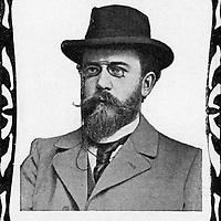 GUMPPENBERG, Hanns Freiherr von