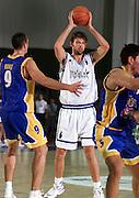 Eurobasket Turchia 2001 <br /> Italia-Bosnia<br /> Giacomo Galanda