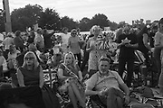 BBC Proms in the Park, Hyde Park. London. 14 September 2019