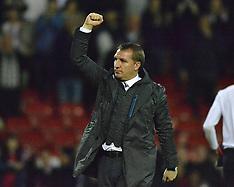 Nottingham Forest v Swansea City 12/5/2011