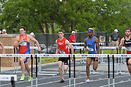 16 - Men's 110 Meter Hurdles