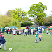 05.05.2012 .Image from Hertsmere Borough Council event to mark the 100th Anniversary of King George Recreation Ground in Bushey, Hertfordshire. Image NOT for third party use..Mandatory Credit: © Blake Ezra Photography.www.blakeezraphotography.com