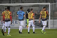 KAS Eupen v KV Mechelen - 21 October 2017