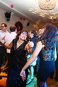 Mannheim. 01.01.16  In der Silvesternacht. Neujahrsfeier mit Konzerten und Partys.<br /> - Bootshaus <br /> Bild: Markus Prosswitz 01JAN16 / masterpress (Bild ist honorarpflichtig - No Model Release!)