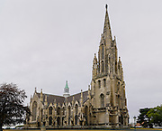 First Church of Otago, Dunedin, New Zealand