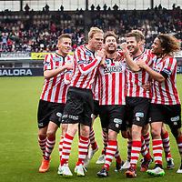 Sparta - Jong Ajax