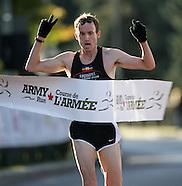 2009 Army Run
