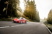 Client - Porsche Middle East | Agency - RightLight Media